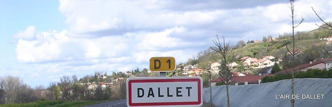 Changement d'horaire pour la Montée du puy de Mur à Dallet