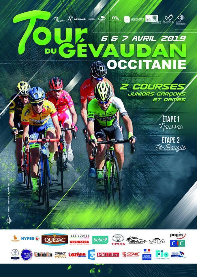 Ce week-end, Tour du Gévaudan Occitanie