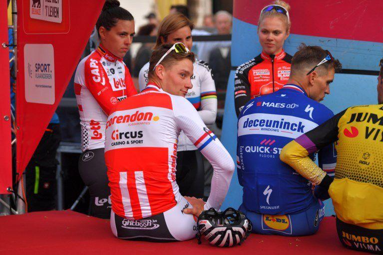 En attente du protocole ... (Photo Belga)