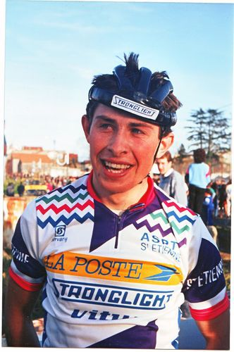 Tanguy Boulch, dernier vainqueur à Saint-Rémy-sur-Durolle.
