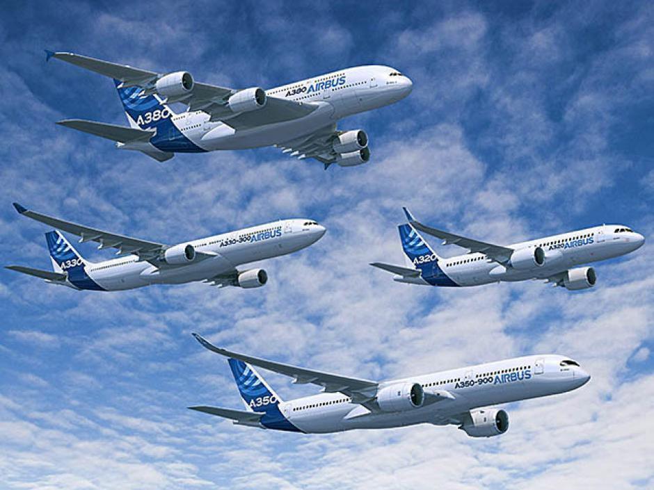 Airbus : 1000 emplois supprimés, 1000 milliards de commandes