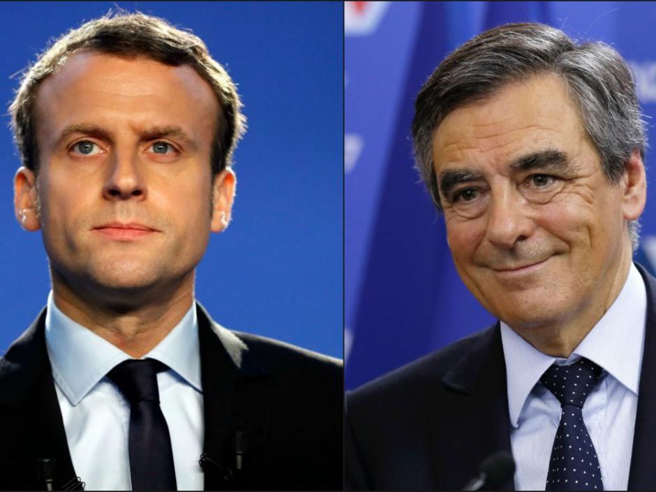 Macron et Fillon : les frères jumeaux du néolibéralisme