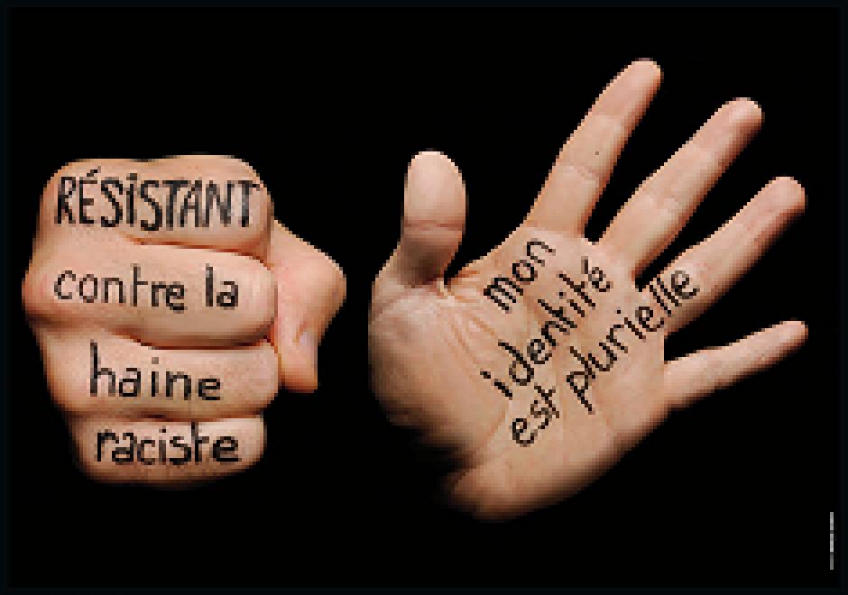 Construire la France en commun, La France de l'égalité, contre le racisme et les discriminations
