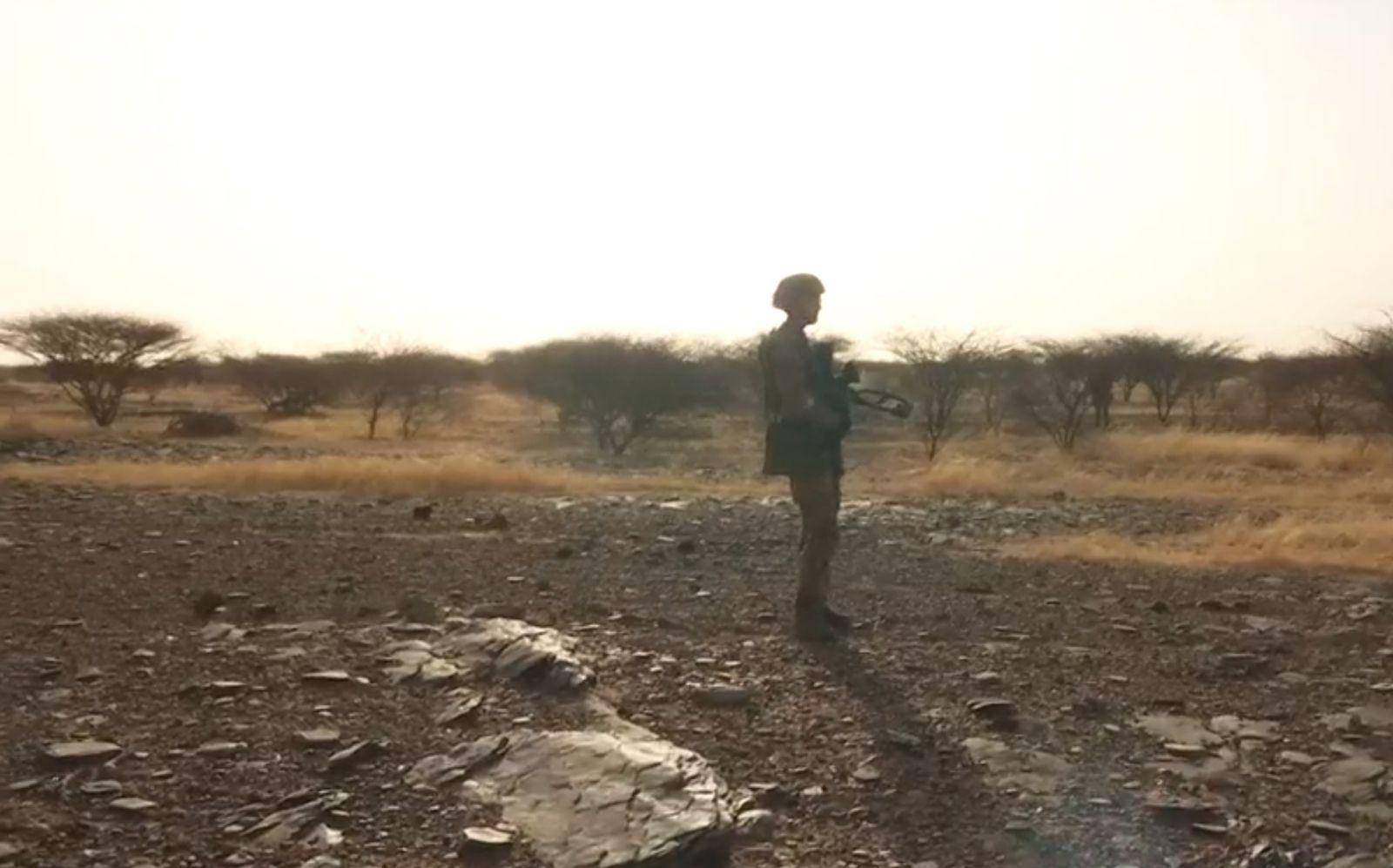 Barkhane : L'envoi de soldats supplémentaires au Mali doit avant tout être discuté et voté au Parlement