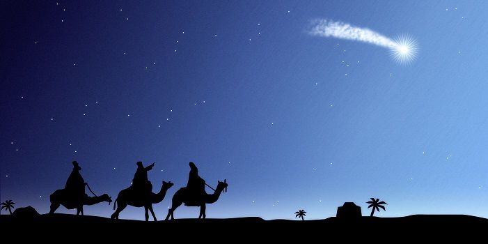 Belle nuit polaire à tous !