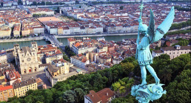 RIB à Lyon et avis aux Banquisards !