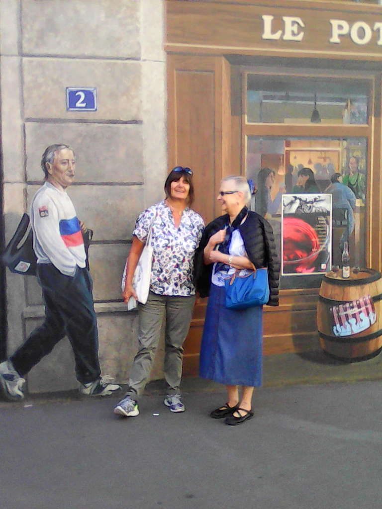 RIB à Lyon ( part 2 )