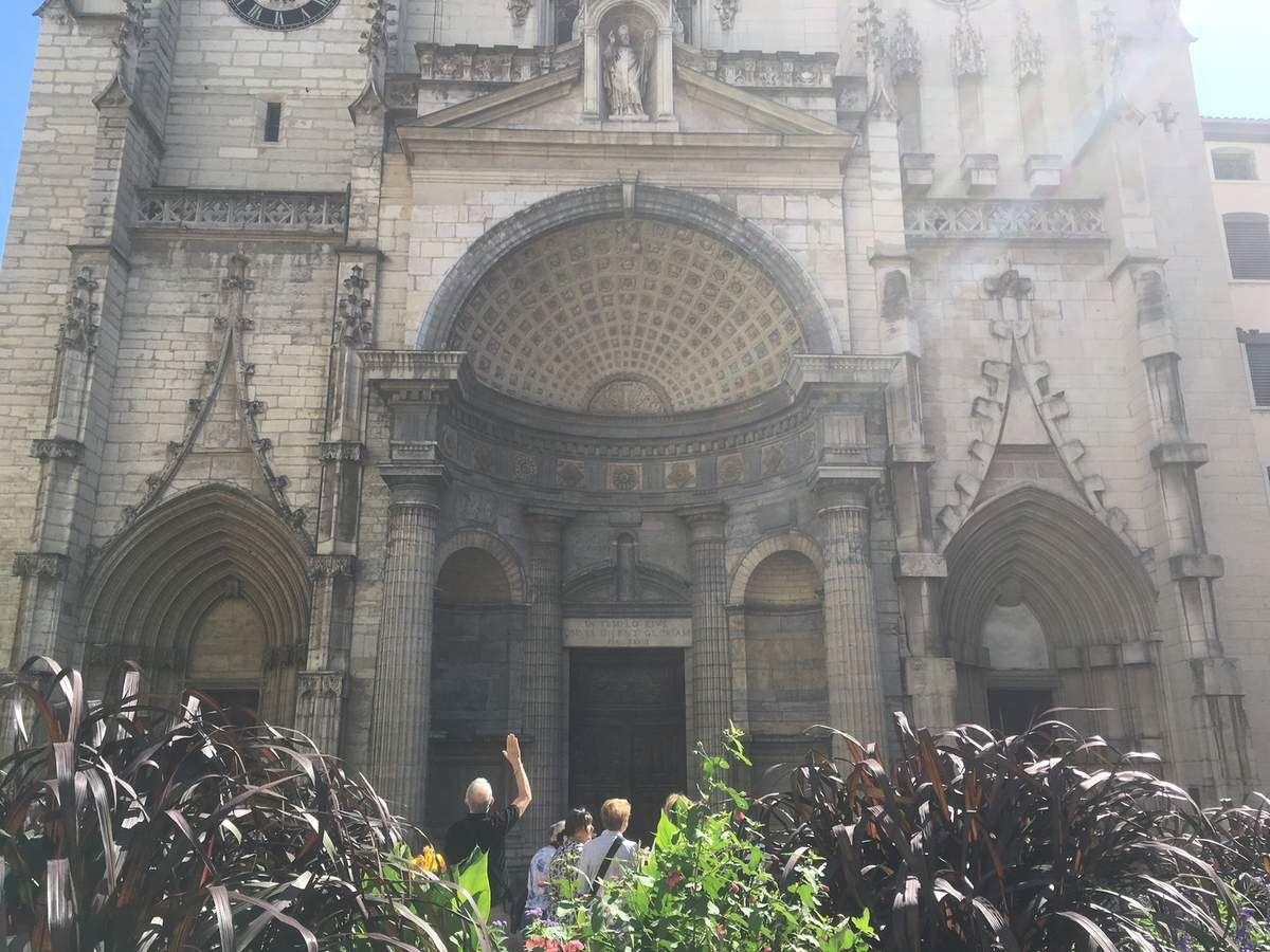 RIB à Lyon ( Part 3 )