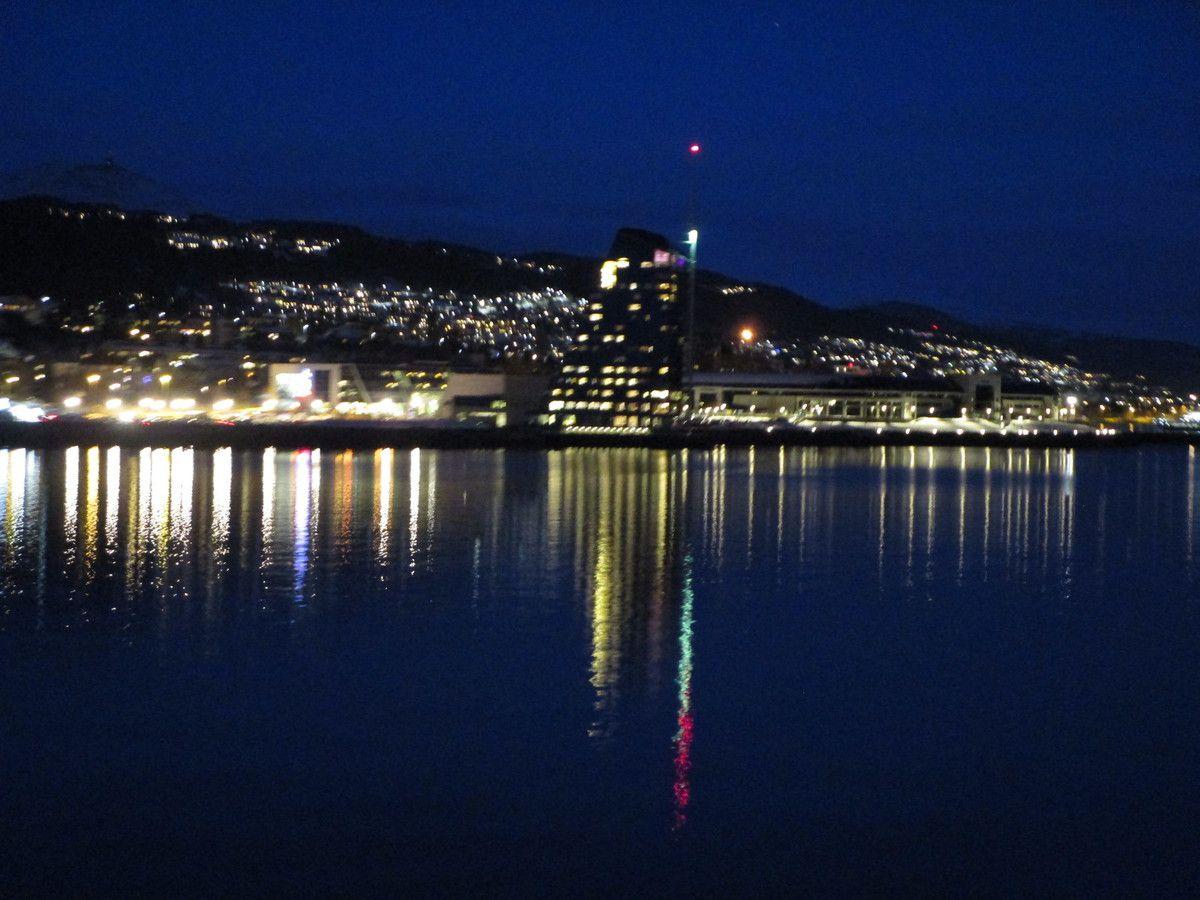 Du côté de Trondheim