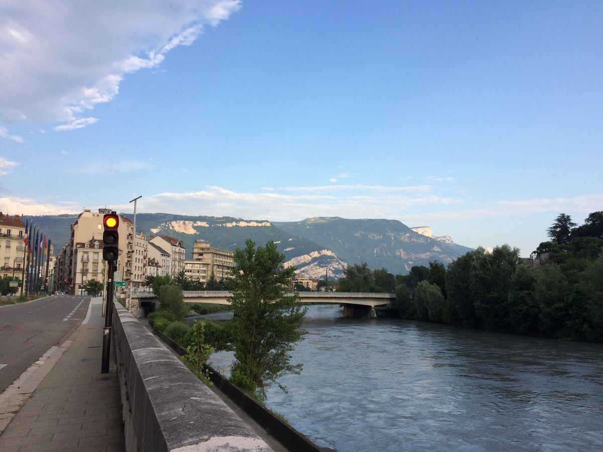 Grenoble !