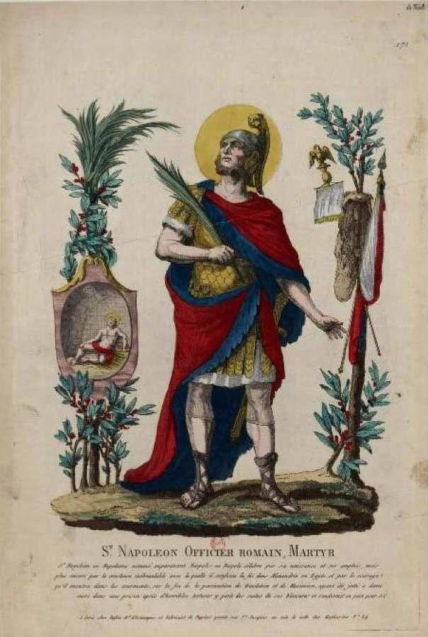 Saint Napoléon