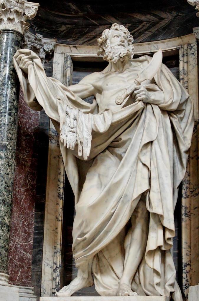 Saint Barthélémy, apôtre