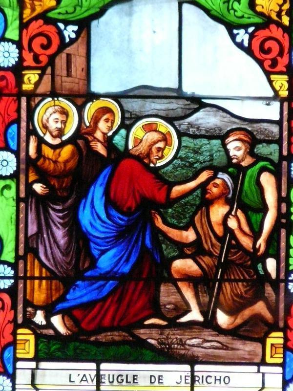 Bon et Saint Dimanche de la Quinquagésime à tous !