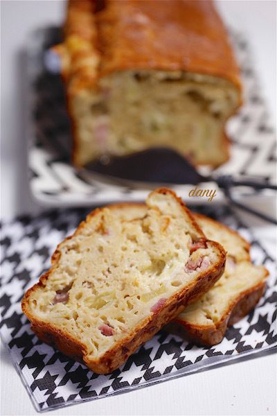 CAKE NORMAND POMME- CAMEMBERT