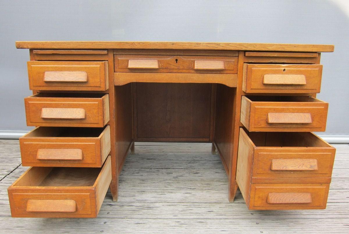 Repeindre Un Bureau D Écolier mobilier design - meubles d'atelier vendus - hamdesign