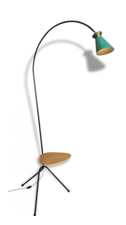 luminaires lampes d 39 atelier vendus hamdesign by home. Black Bedroom Furniture Sets. Home Design Ideas