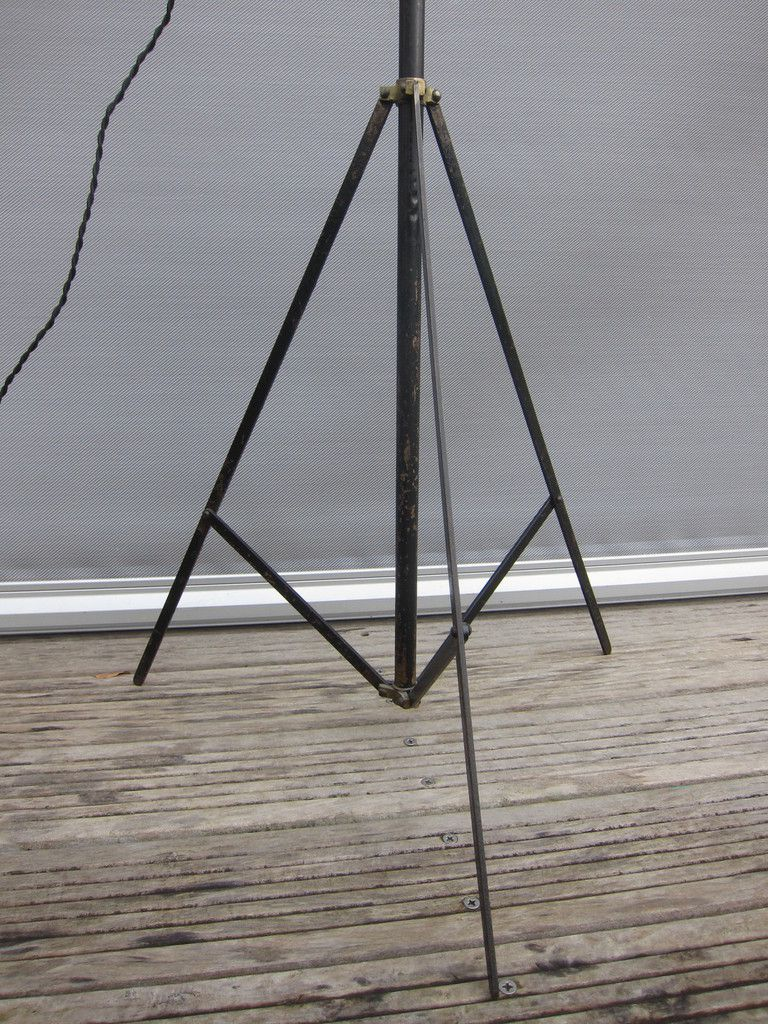 LAMPADAIRE PHOTOGRAPHE VITALUX - 190 euros