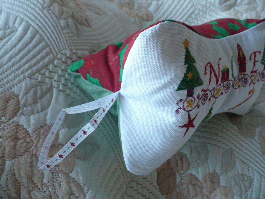 Sal de Noël de Manue : fin
