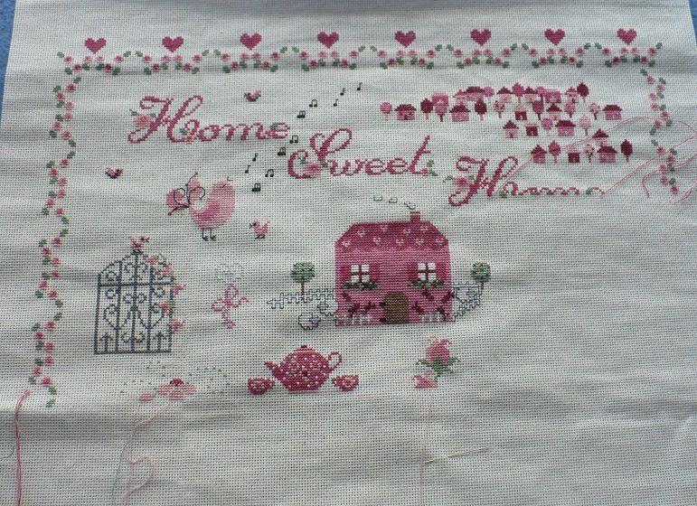 Home Sweet Home Mai