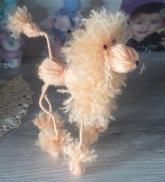 Récré ' laine à l'Atelier
