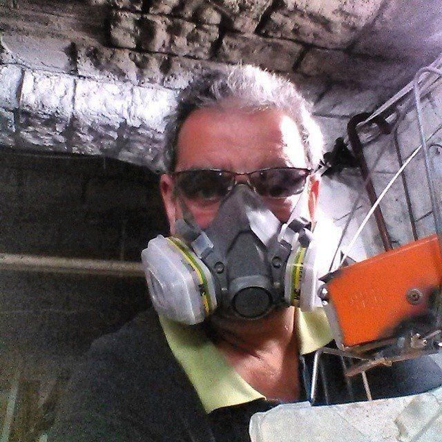 Les artistes récupérateurs : Bruno Pansart, l'homme qui pique les couverts en argent de votre grand-mère pour en faire des sculptures