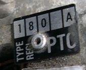 Etiquette 180A