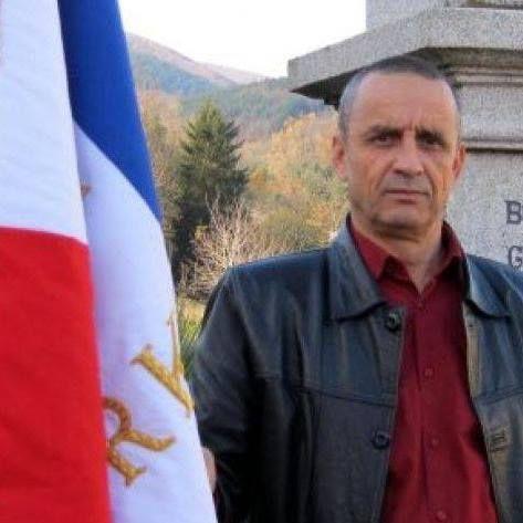 """"""" L'Association générations Harkis de Mazamet et Me Charlène DHEROT de Béziers gagne le procès d'un Harki """""""