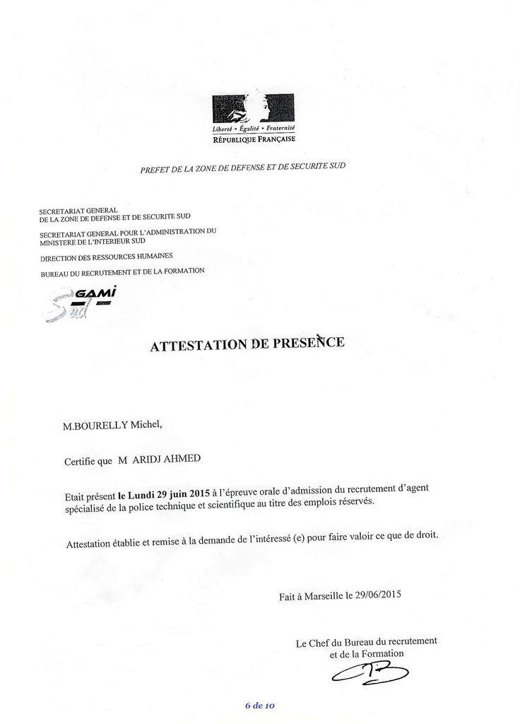 Emplois réservés en Ariège, les préfets se succèdent, pas les consignes ni les directives