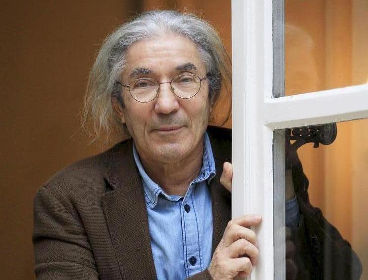 Boualem Sansal: «M. Hollande fait le choix de soutenir la dictature algérienne»