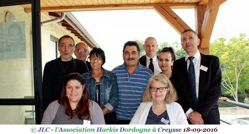 Harkis : en attente de reconnaissance du jour de l'abandon