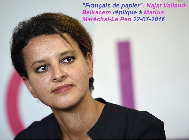 Lettre ouverte à monsieur le ministre Emmanuel Macron de Guy, Pieds Noirs et Harkis confondus ne sont pas que des Français de « papier »
