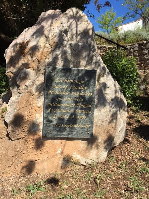 Collectif des associations de Harkis des Alpes-maritimes (06)