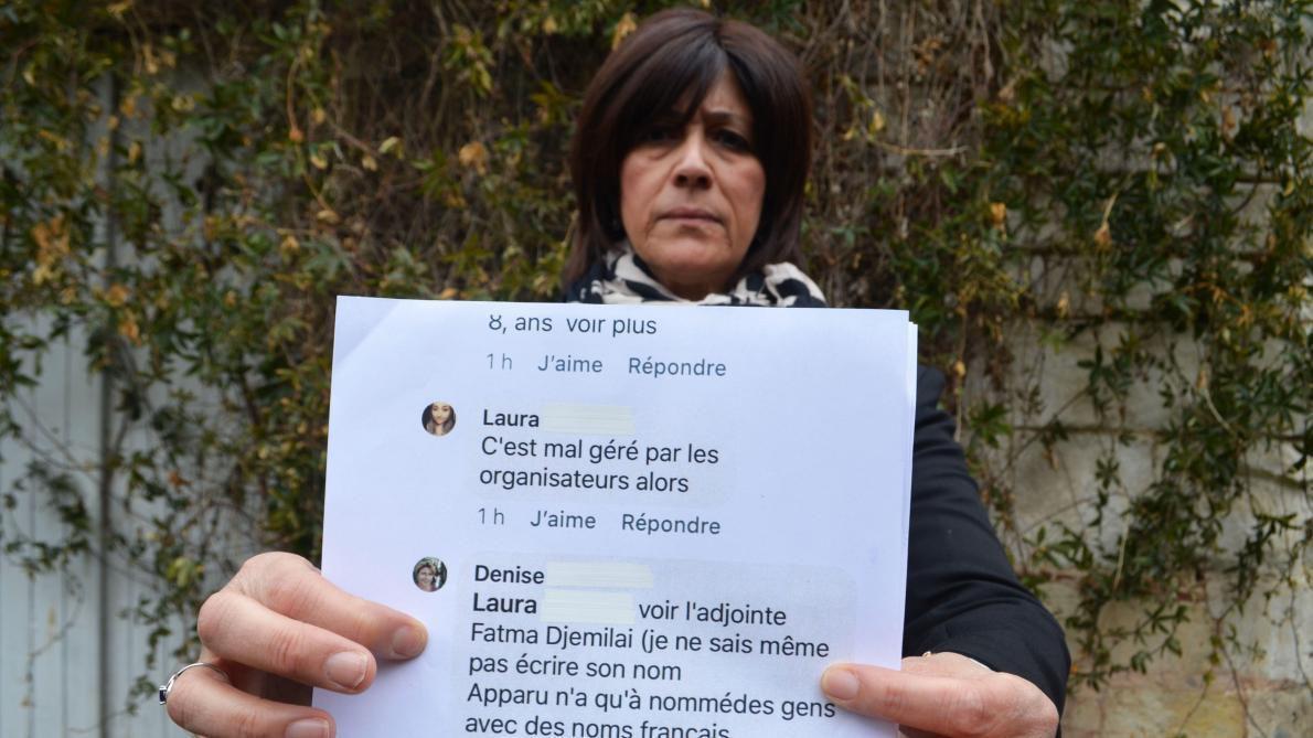 Les insultes sur Facebook jugées ce mardi (26/03/2019) au tribunal de police de Châlons (51)
