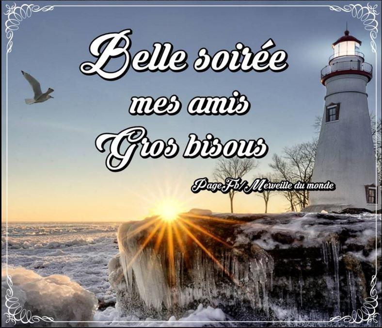 A demain  Si Vous Le Voulez Bien.............
