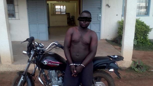 Gagnoa : Zongo Abass,un voleur de moto écope 12 mois de prison