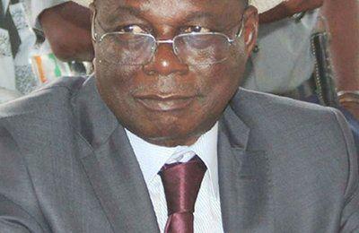 Gagnoa/Rencontre d'échange entre acteurs de développement :  Djédjé Bagnon exhorte les présidents des mutuelles de développement de la région à être serviables