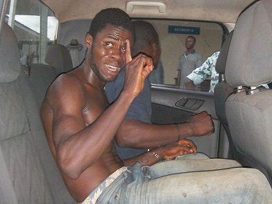 Gagnoa: Le cerveau d'un gang s'échappe du cabinet du juge d'instruction malgré la présence des policiers