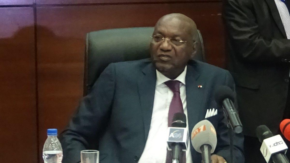 """Tribune d'échange """" La Matinale de la Modernisation """"/ Le ministre Abinan Kouakou Pascal (1er invité) : """" L'heure du bricolage dans l'Administration est révolue """""""