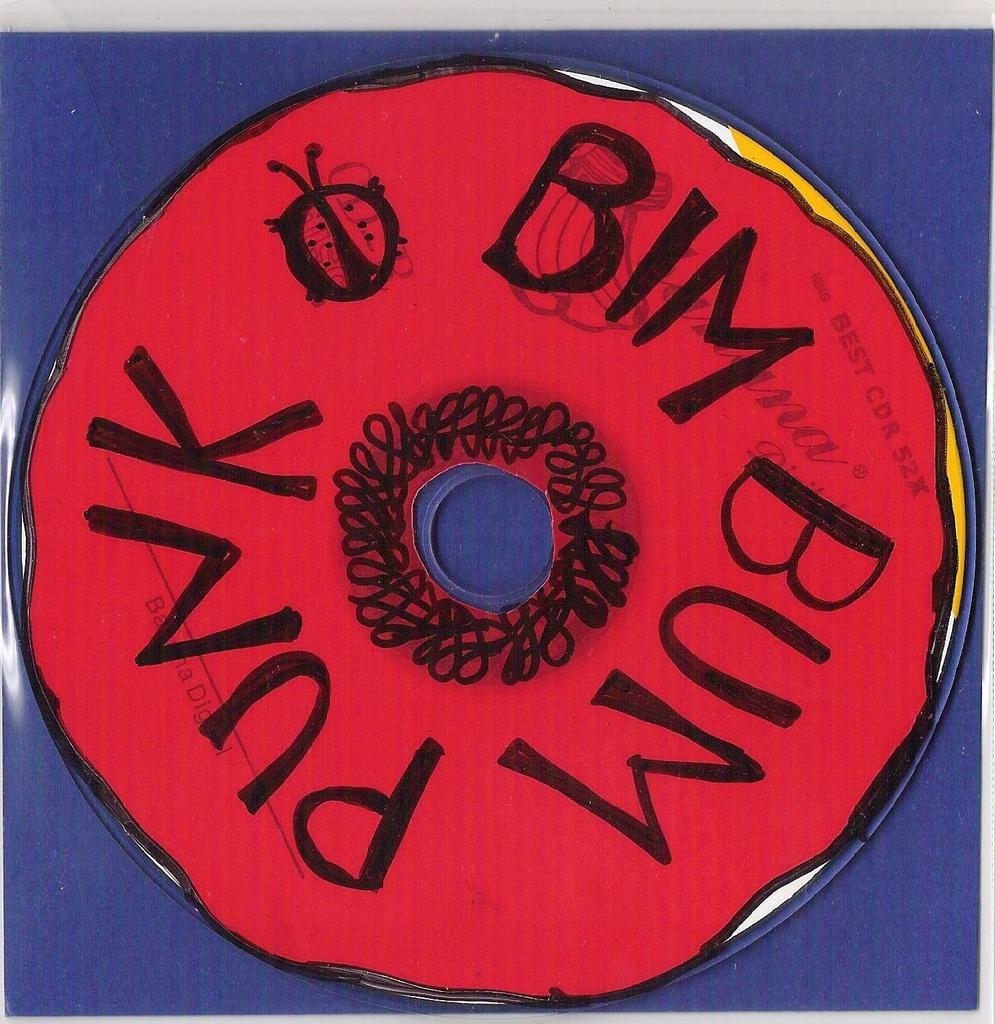 CD BIM BUM PUNK