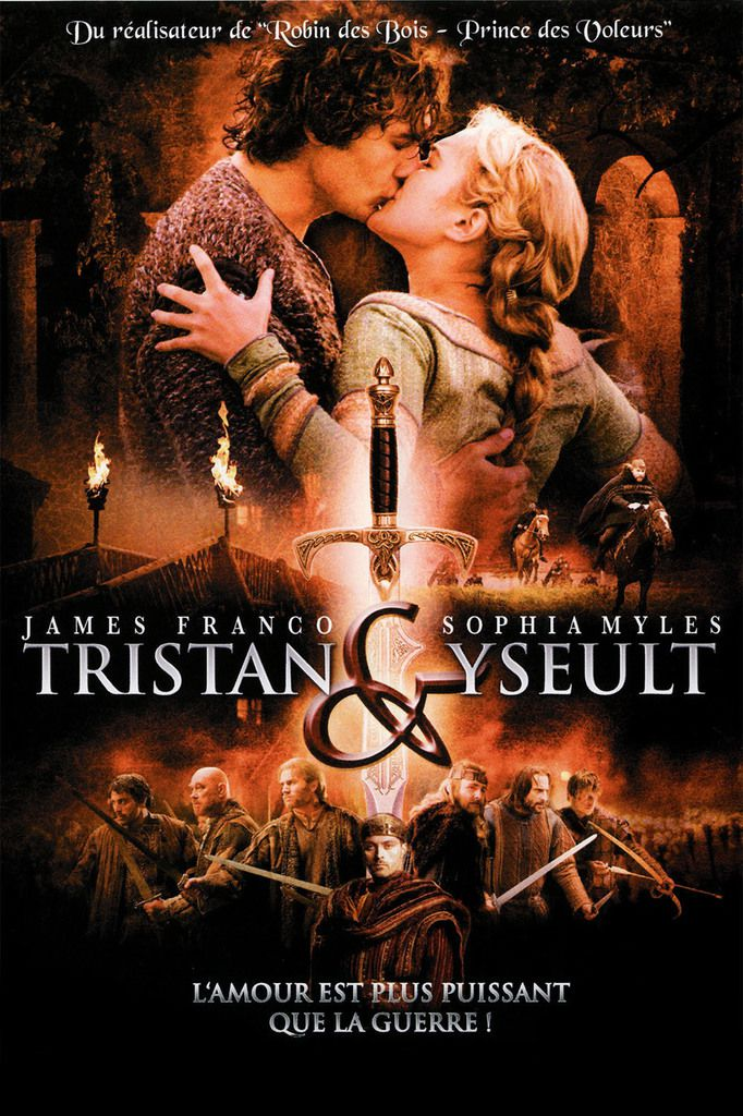 Tristan & Yseult (2006)