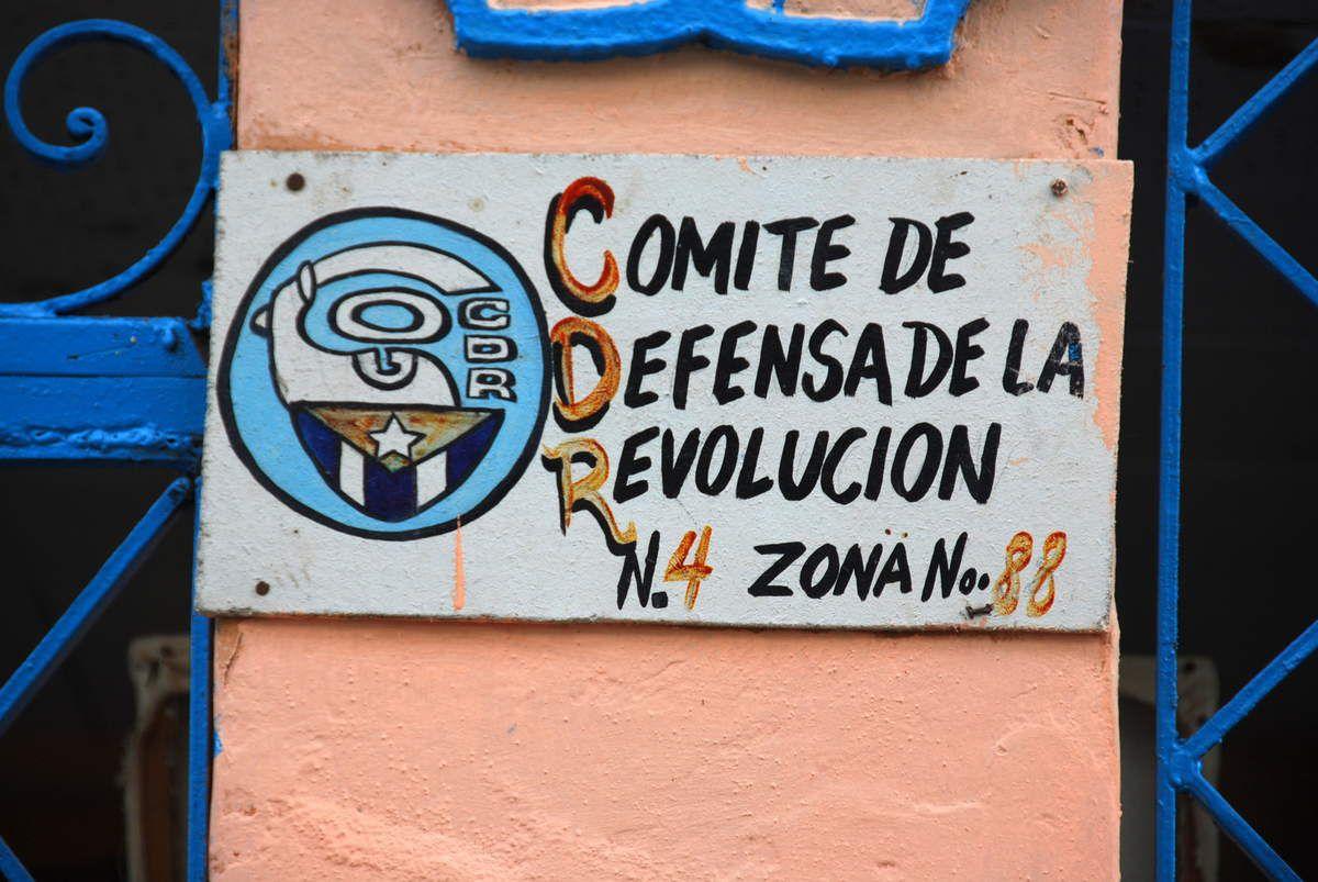 2011 CUBA / ECOSSE