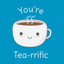Dernier Tea Time jeudi!
