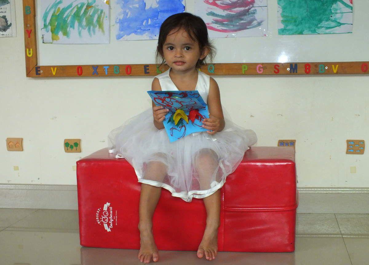 12 août 2019: Udonthani. Fête des mères en Thaïlande.