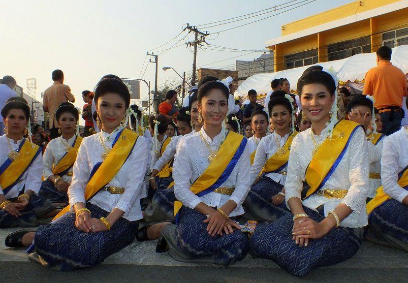 18 janvier 2020 : 127e anniversaire de la ville d'Udonthani