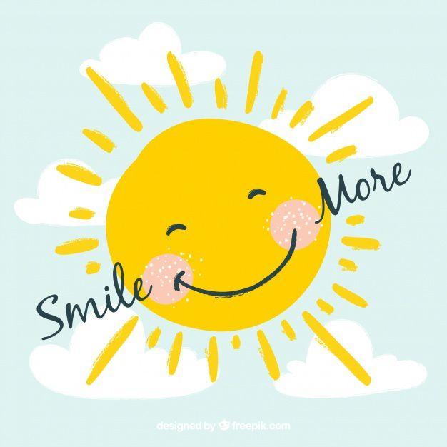 https://fr.freepik.com/vecteurs-libre/sourire-soleil-fond_1218650.htm