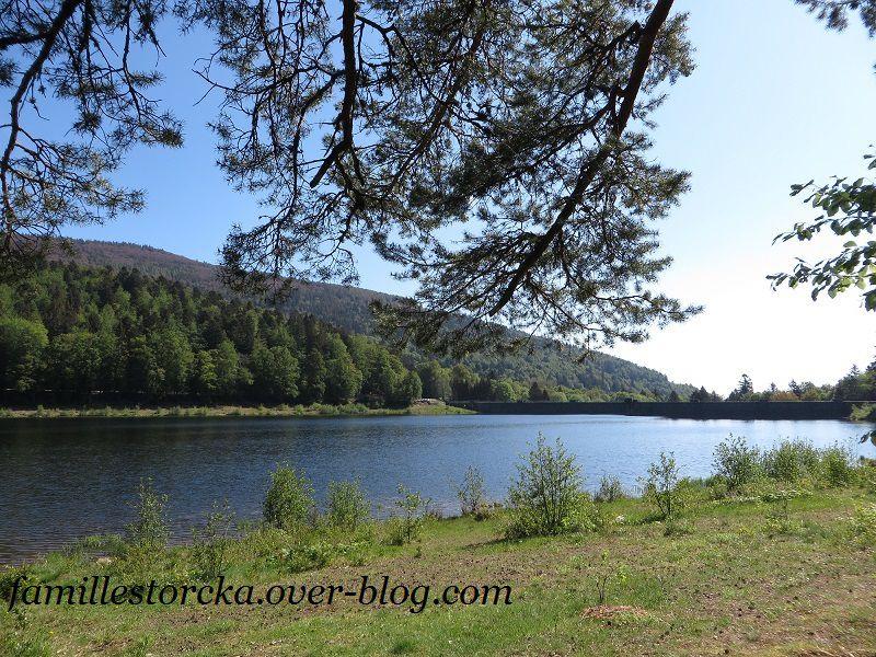 Lac de la Lauch