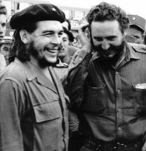 50ème anniversaire de l'assassinat de Che Guevara: lettre d'adieu du Che à Fidel Castro, 1965