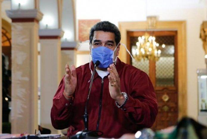 Le Venezuela et la lutte contre les coronavirus