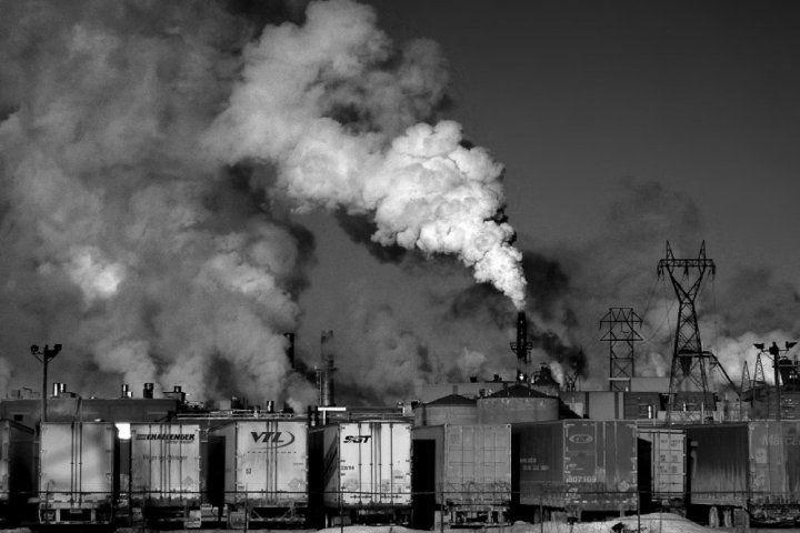 Malgré l'accord de Paris, les projets émetteurs de CO2 se multiplient en France et dans le monde