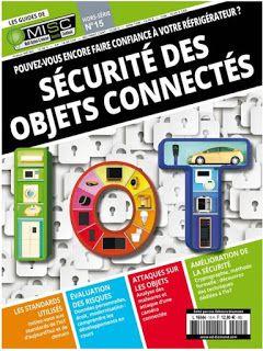 La sécurité, et les objets connectés